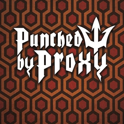Punched by Proxy - Punched by Proxy (2016) 320 kbps