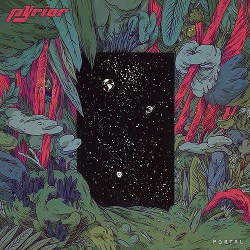 Pyrior - Portal (2016) 320 kbps