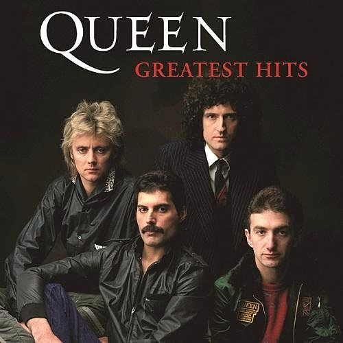 Queen - Greatest Hits (2016) 320 kbps