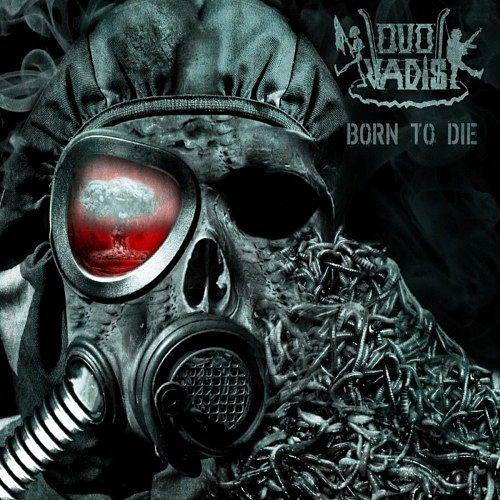 Quo Vadis - Born to Die (2016) 320 kbps