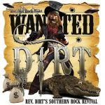 Red Dirt Rock Band – Rev. Dirts Southern Rock Revival (2016) 320 kbps