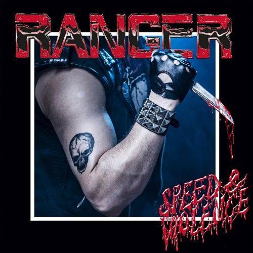 Ranger - Speed & Violence (2016) 320 kbps