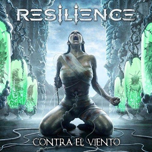 Resilience - Contra el Viento (2016) 320 kbps