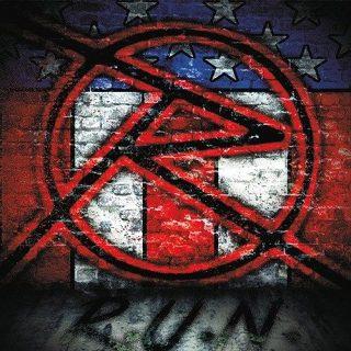 Resistance - R.U.N. (2016) 320 kbps