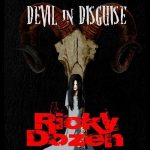 Ricky Dozen – Devil in Disguise (2016) 320 kbps