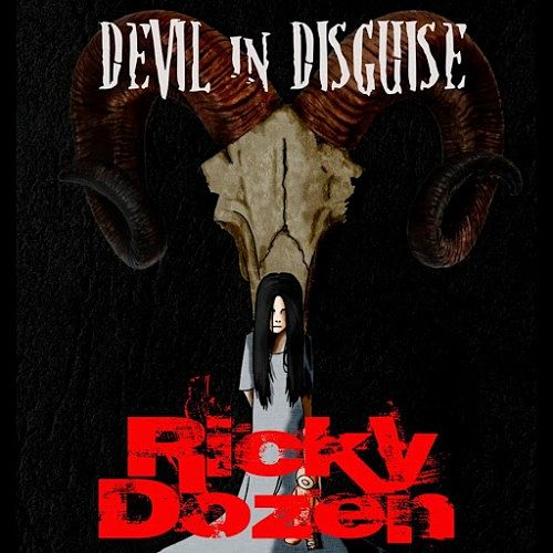 Ricky Dozen - Devil in Disguise (2016) 320 kbps