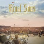 Rival Sons – Deezer Presents: Live At Download Paris (Live) (2016) 320 kbps