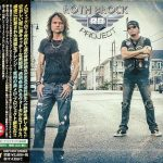 Roth Brock Project – Roth Brock Project (Japanese Edition) (2016) 320 kbps + Scans