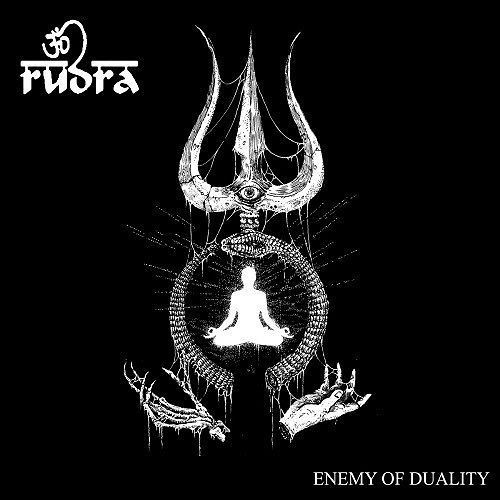 Rudra - Enemy Of Duality (2016) 192 kbps