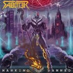 Saboter – Mankind Is Damned (2016) 320 kbps