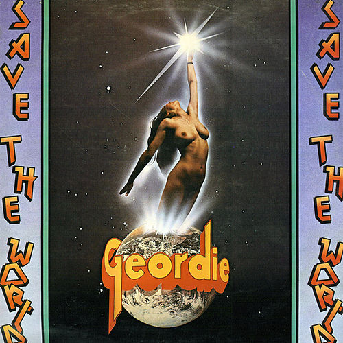 Save The World - 1976