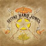 Secondhand Jones – Stitches (2016) 320 kbps
