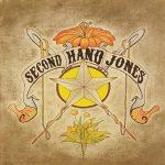 Secondhand Jones – Stitches (2016) 320 kbps