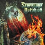 Serpentine Dominion – Serpentine Dominion (2016) 320 kbps + Scans