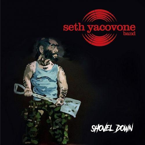 Seth Yacovone Band - Shovel Down (2016) 320 kbps