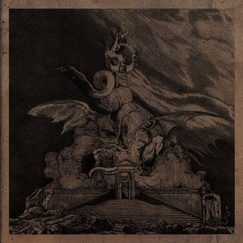 Shaarimoth - Temple of the Adversarial Fire (2017) 224 kbps