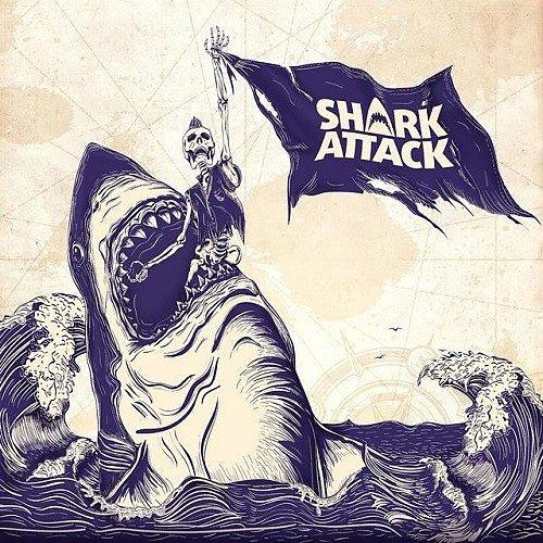 Shark Attack - Shark Attack (2016) 320 kbps