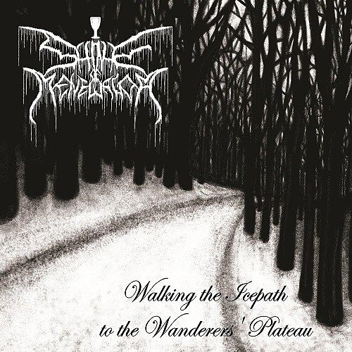 Shine Of Menelvagor - Walking The Icepath To The Wanderers' Plateau (2016) 320 kbps
