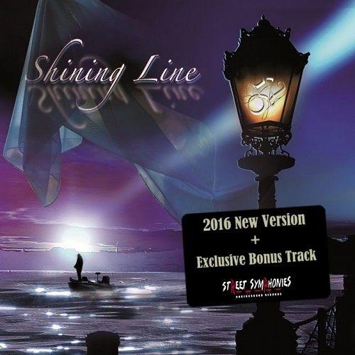 Shining Line - Shining Line (Re-Release) (2016) 320 kbps