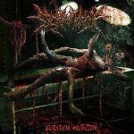 SickMorgue – Surgical Mutation (2016) 320 kbps
