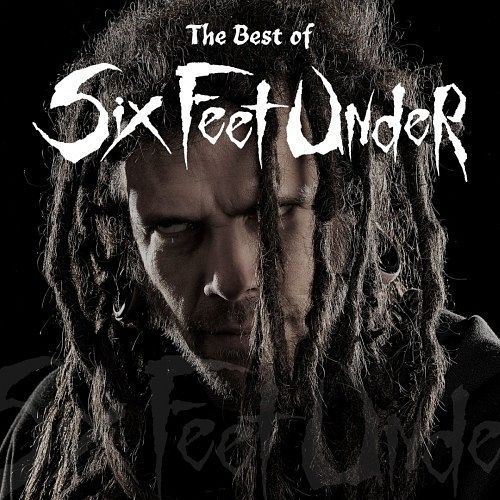Six Feet Under - The Best of Six Feet Under (2016) 320 kbps