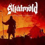 Skálmöld – Vögguvísur Yggdrasils (Digipack Edition) (2016) 320 kbps + Scans