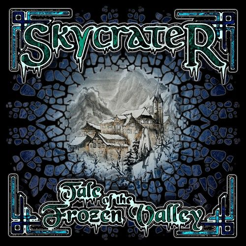 Skycrater - Tale of the Frozen Valley (2017) 192 kbps
