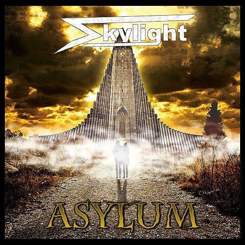 Skylight - Asylum (2016) 320 kbps