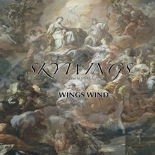 Skywings - Wings Wind (2016) 320 kbps