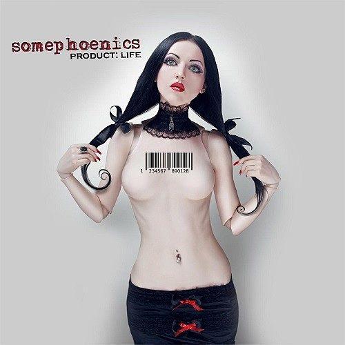 Somephoenics - Product: Life (2016) 320kbps