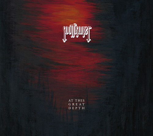 Soothsayer - At This Great Depth (ЕР) (2016) 320 kbps