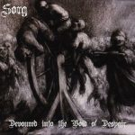 Sorg - Devoured Into The Void Of Despair (2016) 320 kbps