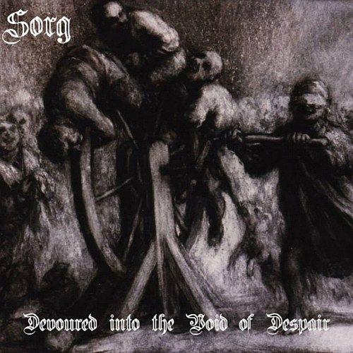 Sorg - Devoured Into The Void Of Despair (2016) 320 kbps