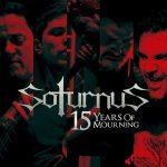 Soturnus – 15 Years of Mourning (Live) (2016) 320 kbps