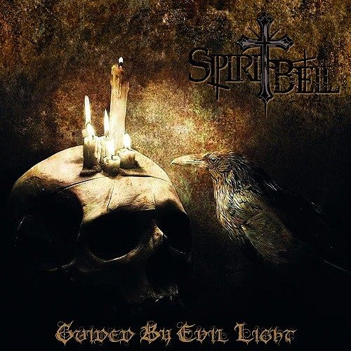 SpiritBell - Guided By Evil Light (2016) 320 kbps