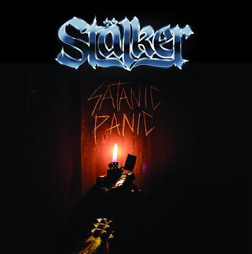 Stalker - Satanic Panic (Demo) (2016) VBR