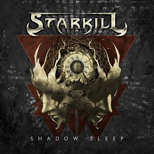 Starkill - Shadow Sleep (2016) 320 kbps + Scans