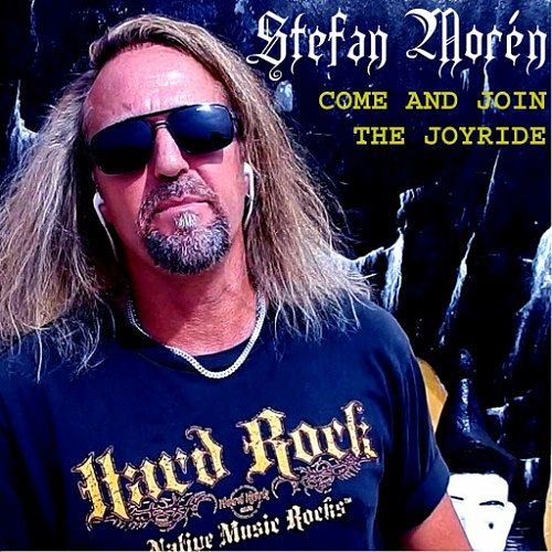 Stefan Morén - Come and Join the Joyride (2016) 320 kbps