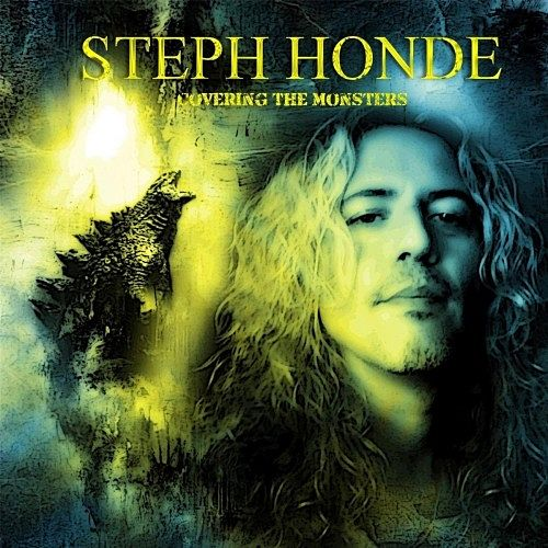Steph Honde - Covering the Monsters (2016) 320 kbps