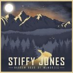 Stiffy Jones – Narrow Road Of Memories (2016) 320 kbps