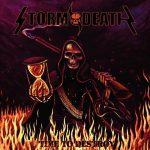 Stormdeath – Time To Destroy (2016) 320 kbps