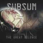 Subsum – The Great Silence (2016) 320 kbps