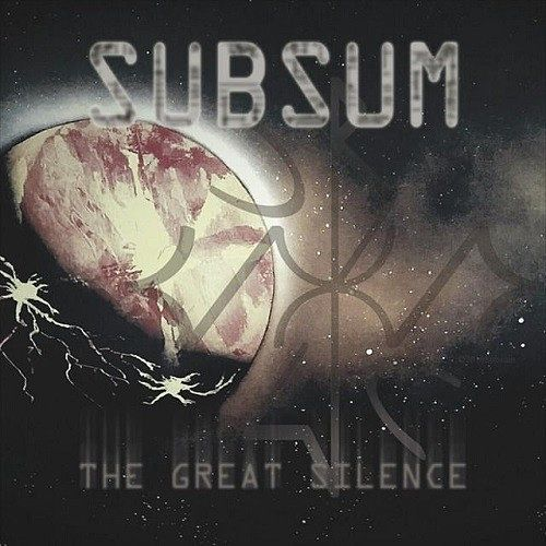 Subsum - The Great Silence (2016) 320 kbps