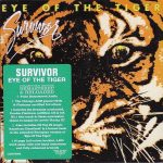 Survivor – Eye Of The Tiger (Reissue,Remastered) (2016) 320 kbps