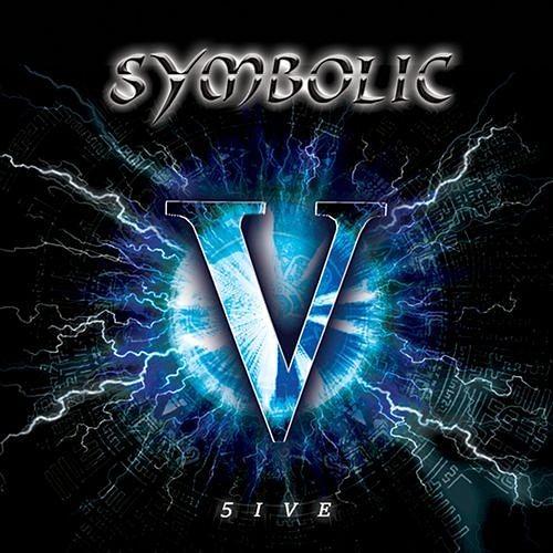 Symbolic - 5ive (2016) 320 kbps