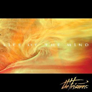 THE PRISONER - Life of the Mind (2016) 320 kbps
