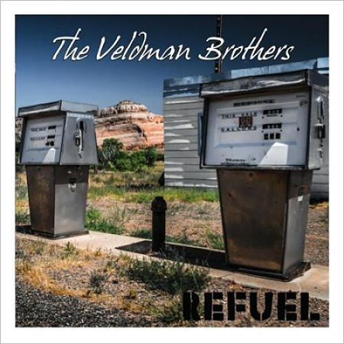 The Veldman Brothers - Refuel (2016) 320 kbps