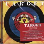 Target – Target (Rock Candy Remastered) (2016) 320 kbps