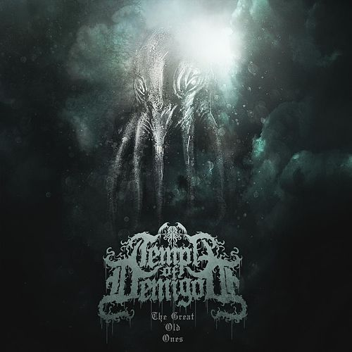 Temple Of Demigod - The Great Old Ones (2016) 320 kbps