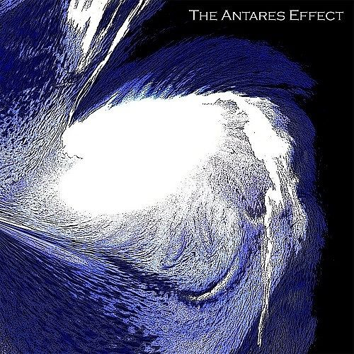 The Antares Effect - The Antares Effect (2016) 320 kbps
